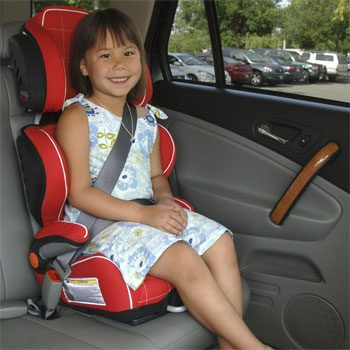 Children Under 4 Feet 9 Inches Tall Booster Seats